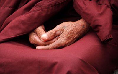 Erkenntnisse nach 14 Tagen schweigen in einem deutschen Zen-Kloster …